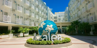 Azalea Hotels and Residences Boracay - Asian Food Tourist