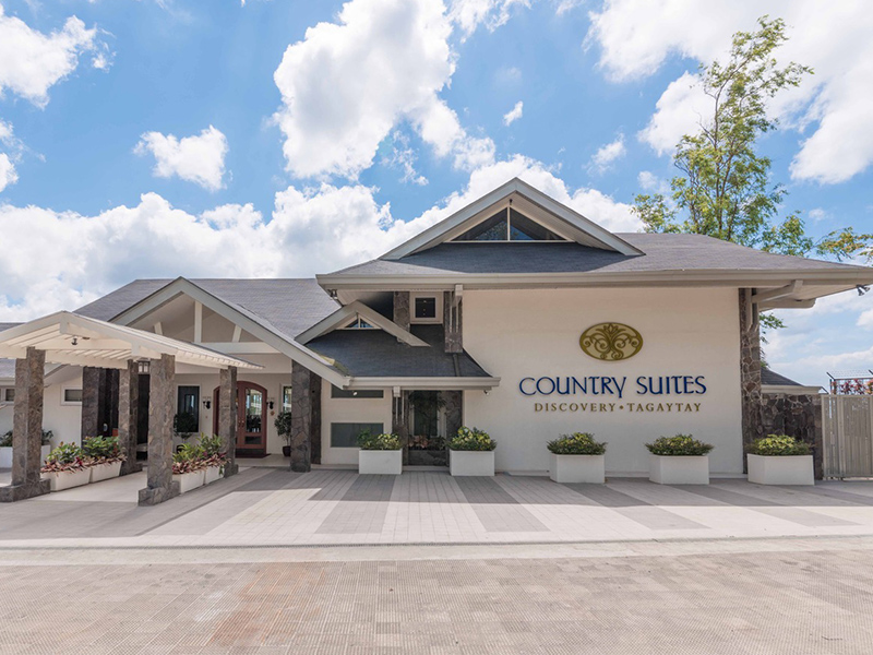 Country Suites