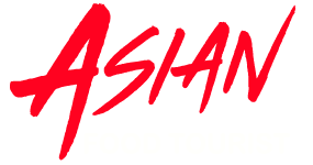Asian Food Tourist - Discover Asia Through Food